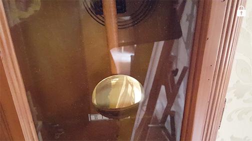 escape room klok